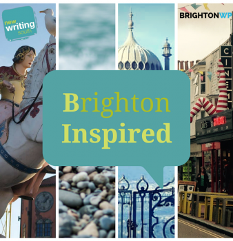#BrightonInspired Project for Brighton Digital Festival